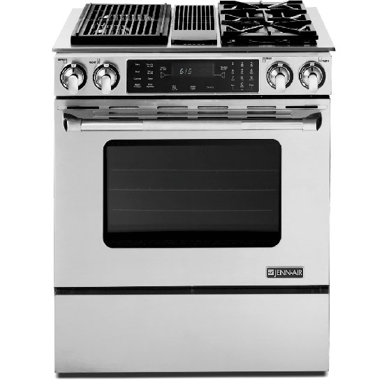 Jenn-Air appliance repair boise